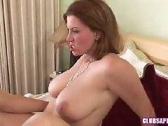 ClubSapphic - Melissa Monet Gets a Visit from Sara Stone