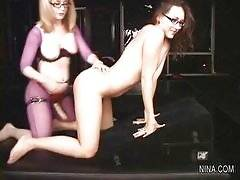 Nina - Nina Hartley Sinn Sage