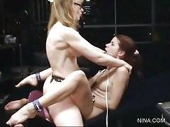 Nina - Nina Hartley Sarah Blake
