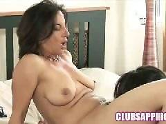 ClubSapphic - Student Seduction with Evie De...