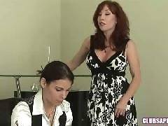 ClubSapphic - Brittany O'Connell Seduces and...
