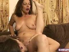 ClubSapphic - A Little Young Strange for the...