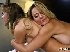 Club Filly - HD - Brenda James and Emily Kae - T...