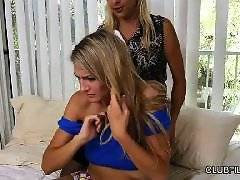 Club Filly - HD - Amanda Tate and Payton Leigh -...